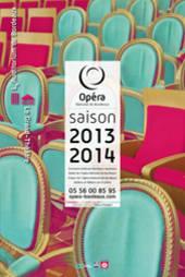 programme saison 2013-14