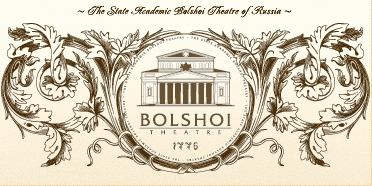 Le Bolshoï fut co-fondé par un Prince Russe
