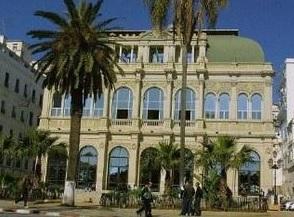 L'Opera historique d'Alger