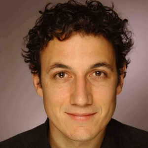 Bastien Sannac le fondateur de la start-up Meludia