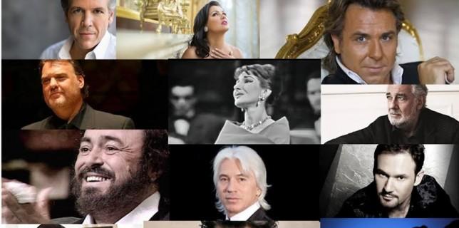 largest facebook communities amidst opera singers