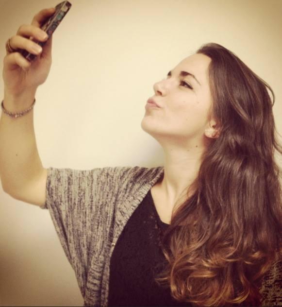 Aliette de Laleu, une journaliste de la Z génération