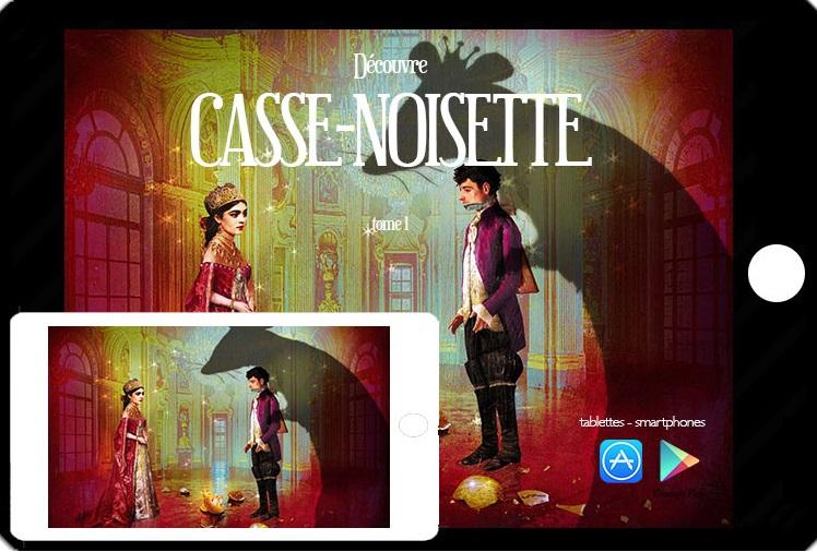 Découvre Casse-Noisette