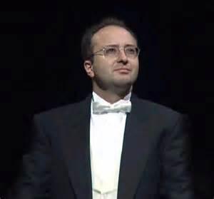 Sergio Monteris