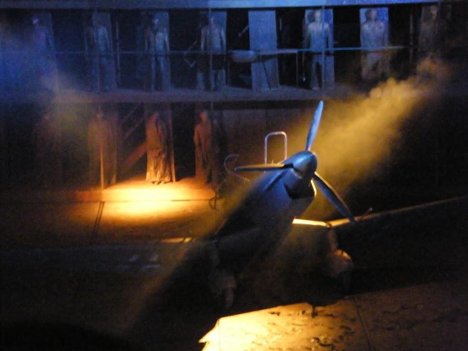 Oedipe d'Enescu : la scène de la Sphinge