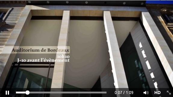 Teaser Vidéo du concert Wagner de L'ONBA